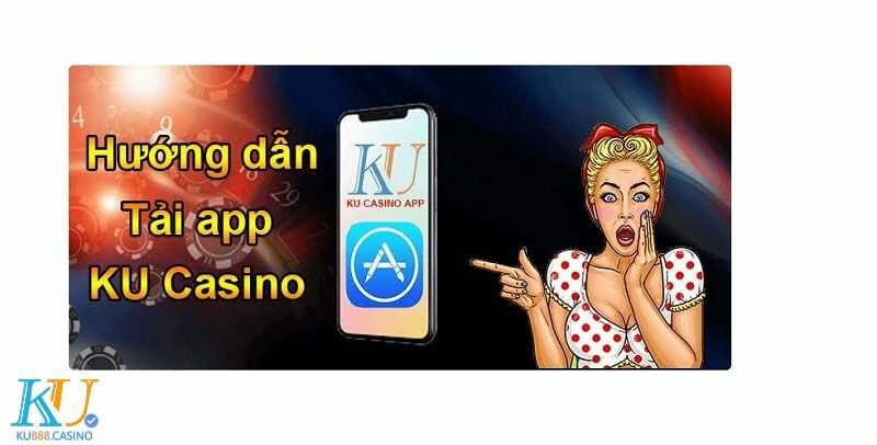 ku casino app ios