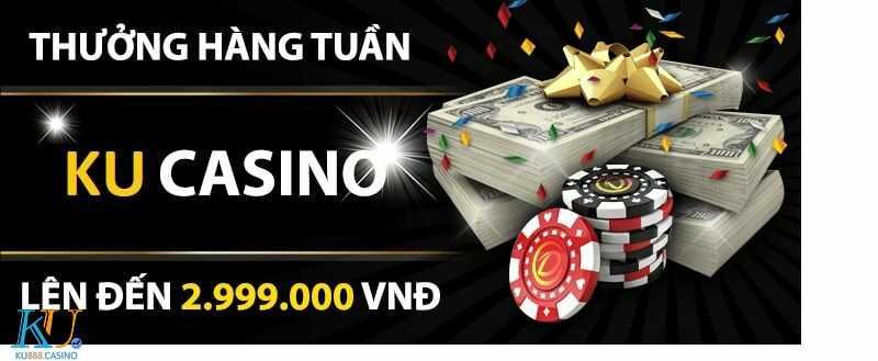 ku casino có an toàn không