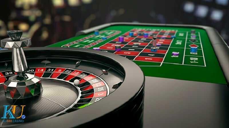 ku888 casino có uy tín
