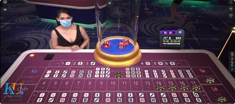 ku casino 77