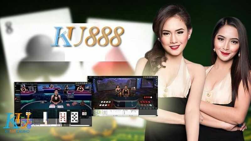 ku888 casino là gì