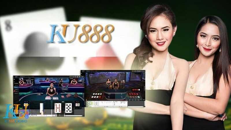 ku888 casino vn