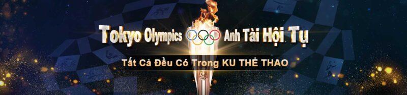 KU888 Olympics
